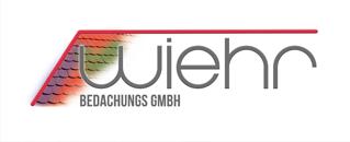 Wiehr Bedachungs GmbH - Logo